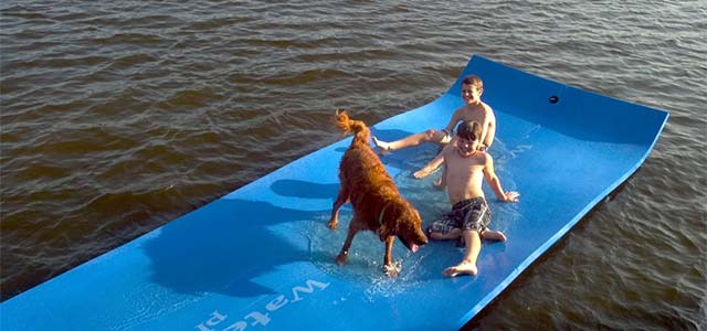 Ifloat Water Mat Ifloats Sales Rentals Canyon Lake Texas