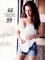 Alyssa Arce July 2013 ChatBoutBeautif...