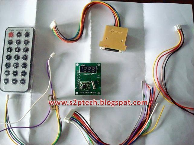 usb mp3 player circuit diagram 5 all components how to make remote control mp3 player at home Mini USB Wiring-Diagram at bayanpartner.co