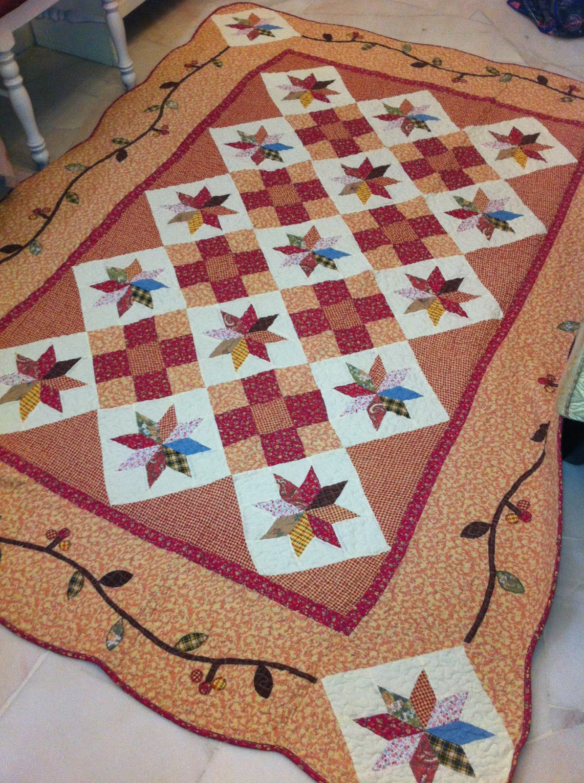 Displaying 18 gt images for handmade patchwork quilts
