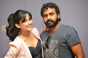 Manasunu Mayaseyake Movie Press Meet-thumbnail-1
