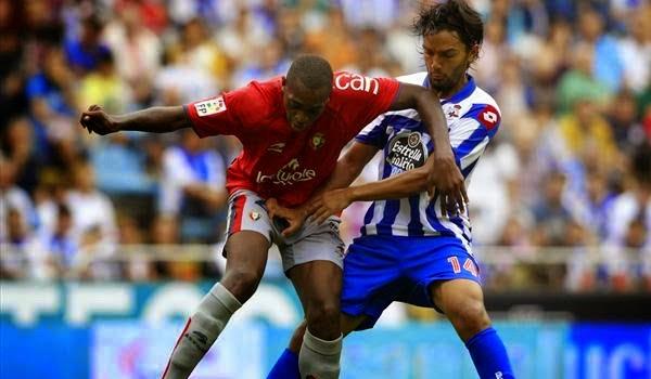 Granada vs Deportivo La coruna