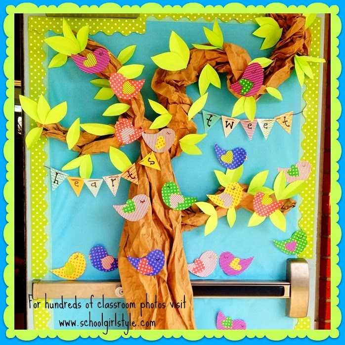 http://www.schoolgirlstyle.com/2014/02/february-tweet-hearts-door/