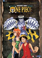 One Piece : Season 1