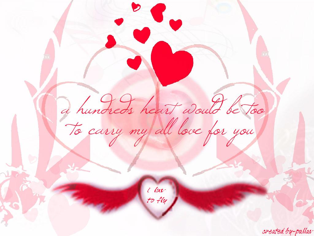 Cute Love Romantic Quotes