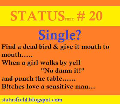 funny relationship quote status