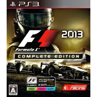 [PS3] F1 2013 [Complete Edition] [F1 2013 コンプリートエディション] (JPN) ISO Download