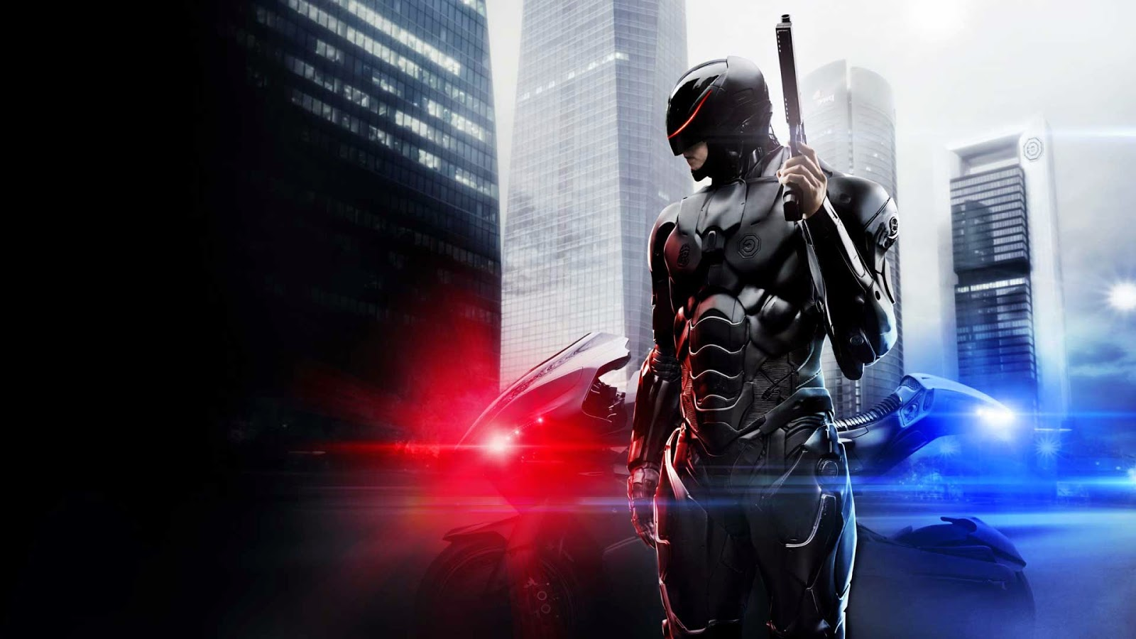 Robocop 2013 Trailer #2 Official - 2014 Movie [HD] - YouTube