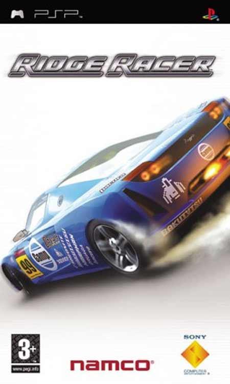 Ridge Racer PSP Ridge_Racer_psp