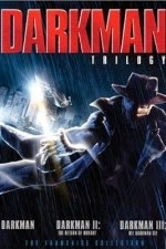 Watch Darkman (1990) Movie Online