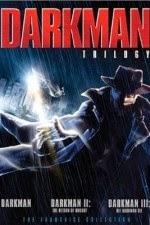Watch Darkman (1990) Movie Online