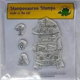 Marianne's Stamposaurus Candy