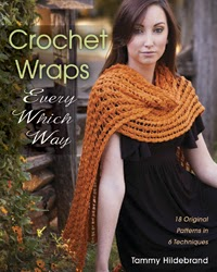 http://www.amazon.com/Crochet-Wraps-Every-Which-Way/dp/0811711838/ref=sr_1_1?ie=UTF8&qid=1388893201&sr=8-1&keywords=crochet+wraps+every+which+way