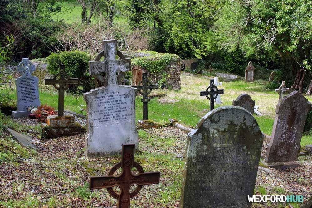 Carrig Graveyard