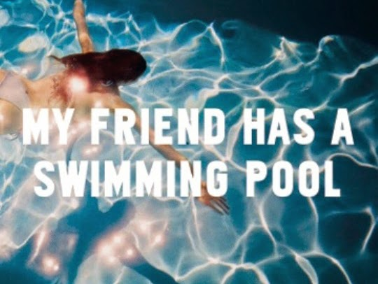 Tracks Video Mausi My Friend Has A Swimming Pool One For The People New Music Resource