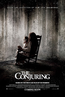 Free Download Film The Conjuring 2013 Full Movie