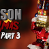 Fan Film Web Series: Jason Xmas Part 3