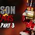 Fan Film Web Series: Jason Xmas Part 3