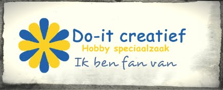 Nieuw Blog: Do- it Creatief