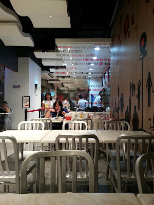 #032eatdrink, food, cebu,fastfood, korean cuisine