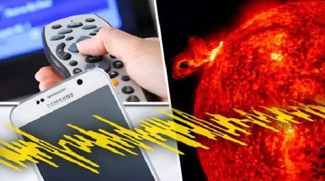 Επιστήμονες: Ηλιακή καταιγίδα θα χτυπήσει την Γη με πιθανότητα ηλεκτρικού blackout – Βίντεο