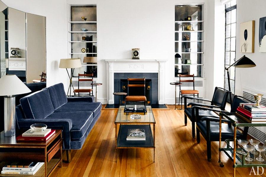 Maison Marigold Interior Meticulous Mid Century