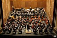 El 9 de abril de 2012 el Teatro de la Maestranza de Sevilla programa el concierto de la Orquesta Joven de Andalucía