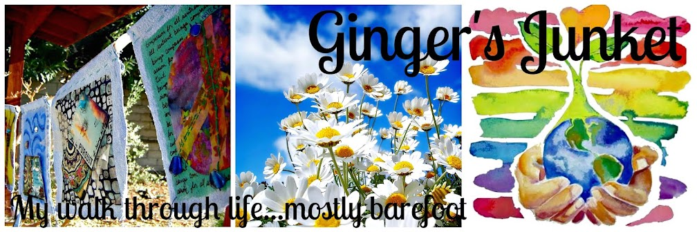 Ginger&#39;s Junket
