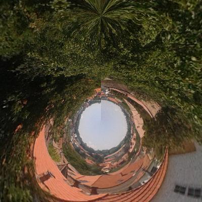 Tiny Planet - Globe: realizați planetuțe sau tuneluri dintr-o singură fotografie, folosind telefonul mobil Tinyplanet_20150725_132819_image