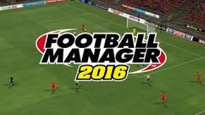 Football Manager 2016: τακτικές για όλα τα γούστα...