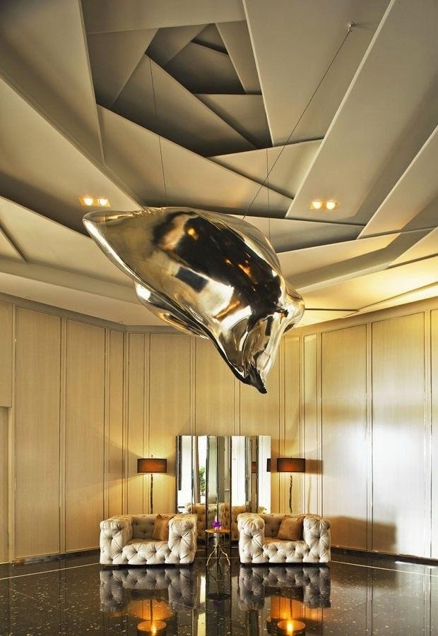 The Coolest 30 Ceiling Designs And Ideas On A Budget 2015