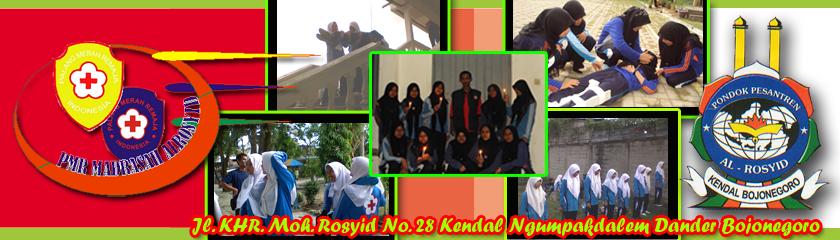 PMR AL-ROSYID