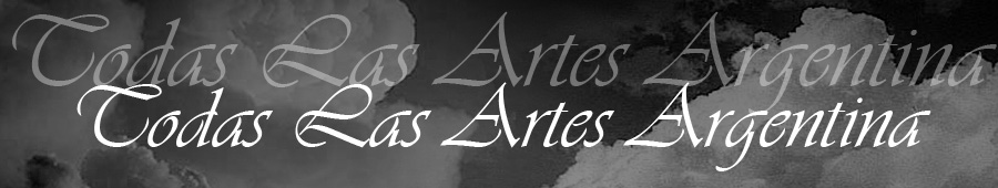 Todas las Artes Argentina