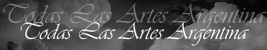 Todas las Artes Argentina