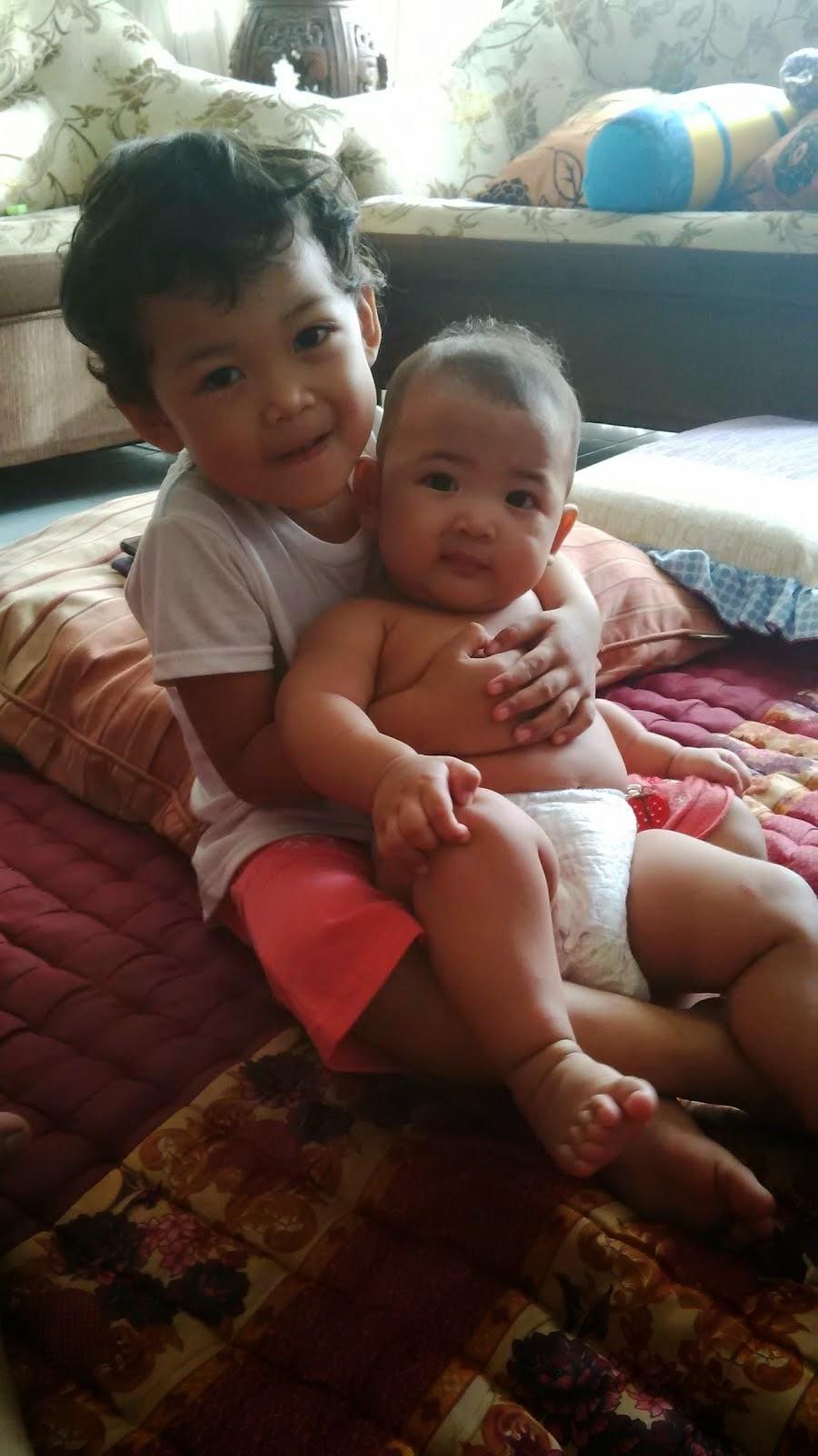 Aina & Aisha
