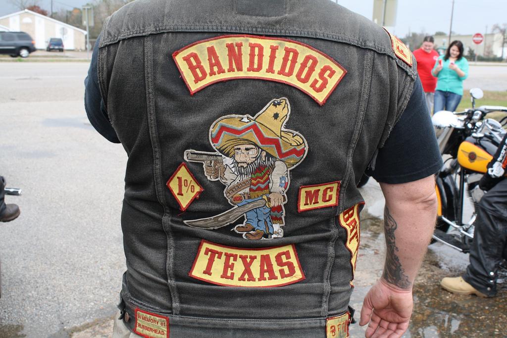 Bandidos Mexican Restaurant Albuquerque