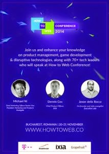 How to Web Conference 2014