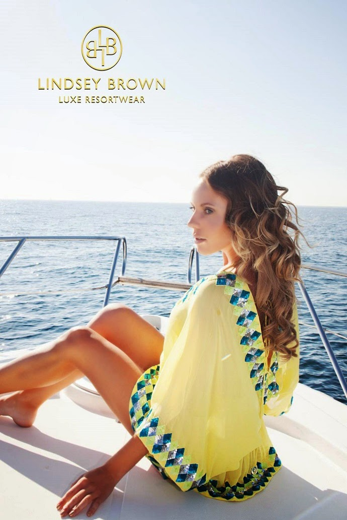 Lindsey Brown Swimwear