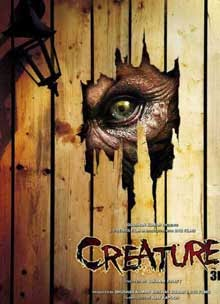 Creature Cast and Crew