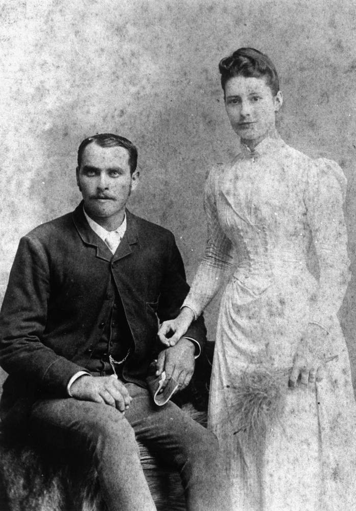 moles genealogy blog natal witness marriage