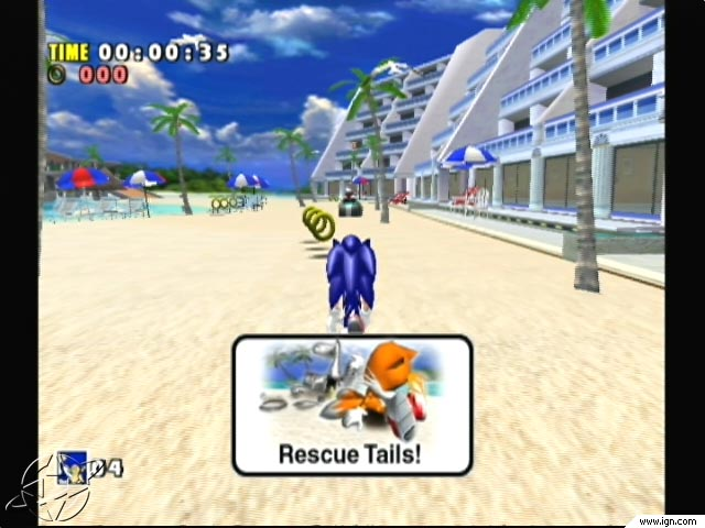 Free download pc games sonic adventure dx director s cut link