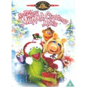 It's A Very Merry Muppet Christmas Movie - YouTube