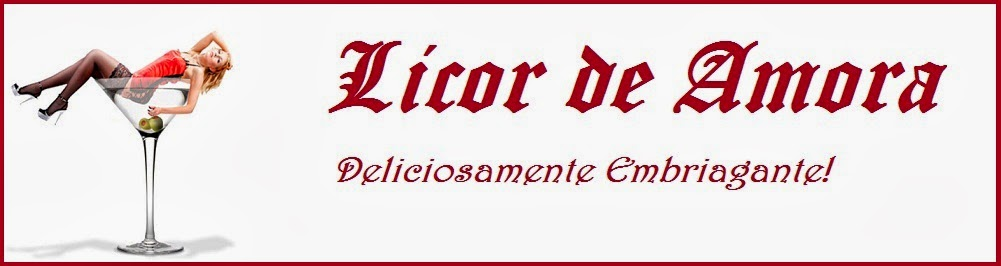 Licor de Amora