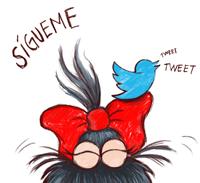¡Los piojos tb hacemos tweet!
