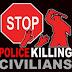 """Hãy cùng chúng tôi nói KHÔNG với tình trạng công an đánh chết dân - """"STOP POLICE KILLING CIVILIANS"""""""