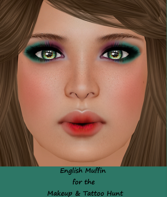 EnglishMuffin A Sneak Peek At The Makeup & Tattoo Hunt