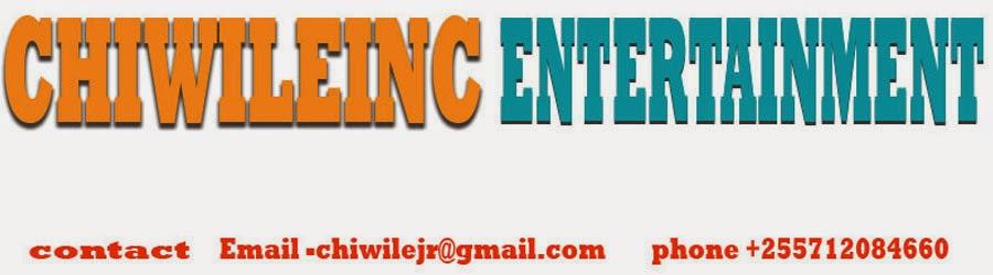 CHIWILEINC ENTERTAINMENT   LENGO NI KUSAMBAZA  MUSIC WA ZANZIBAR