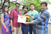Rudra IPS movie launch photos-thumbnail-9
