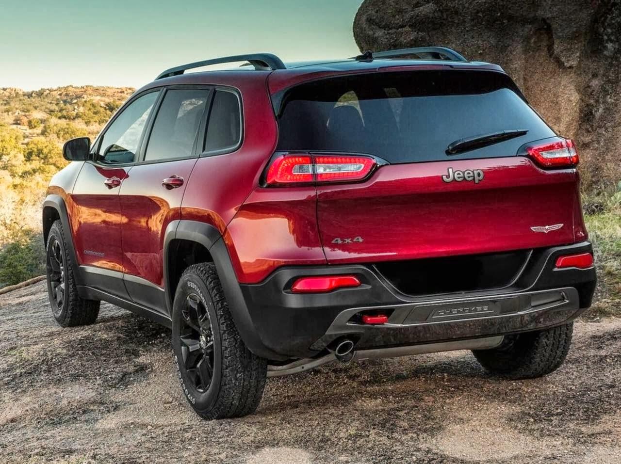 Jeep Cherokee 2014 Atraso Na Chegada 224 S Concession 225 Rias