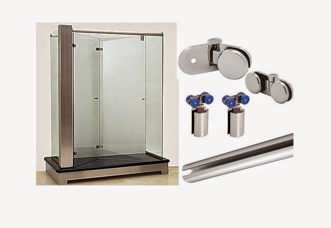 Frameless Shower Door Enclosures New York Shower Doors